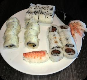 Sushi Final